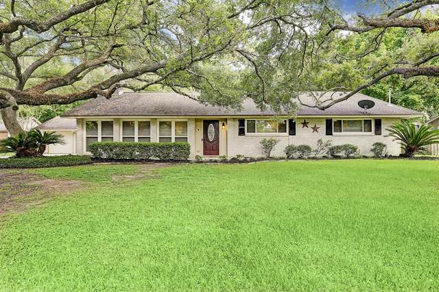 401 S Shadowbend Avenue, Friendswood, TX 77546 (MLS #48173562) :: Texas Home Shop Realty