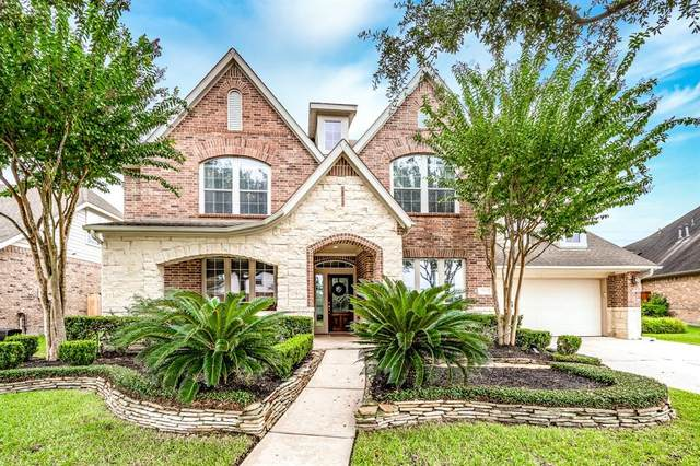 7523 Bearden Falls Lane, Humble, TX 77396 (MLS #48177637) :: The SOLD by George Team