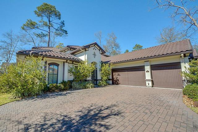 30 Wintress Drive, The Woodlands, TX 77382 (MLS #48177776) :: See Tim Sell
