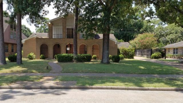 2411 W T C Jester Boulevard, Houston, TX 77008 (MLS #48179176) :: The SOLD by George Team