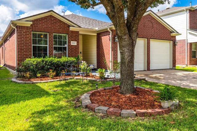 14907 Sugar Mist Lane, Sugar Land, TX 77498 (MLS #48179388) :: Texas Home Shop Realty