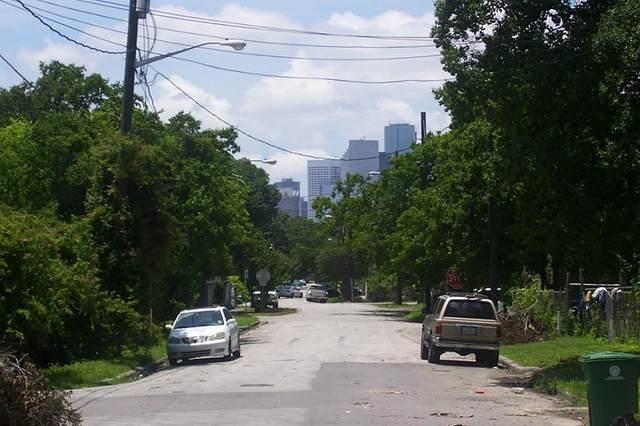 219 Super St Street, Houston, TX 77011 (MLS #48179783) :: Texas Home Shop Realty