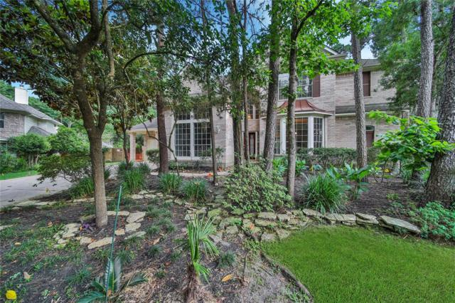 19 Verdant Valley Place, The Woodlands, TX 77382 (MLS #48181431) :: The Sansone Group