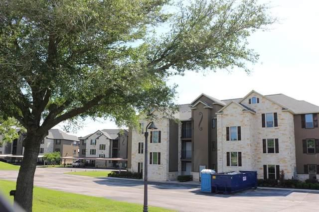 2112 Fm 3186 B-7, Onalaska, TX 77360 (MLS #48187868) :: My BCS Home Real Estate Group