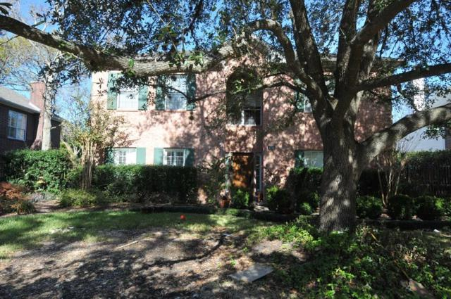 4310 Mildred Street, Bellaire, TX 77401 (MLS #48189449) :: Oscar Fine Properties