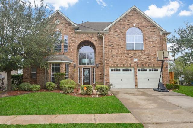 3431 Village Pond Lane, Fresno, TX 77545 (MLS #48190492) :: Texas Home Shop Realty