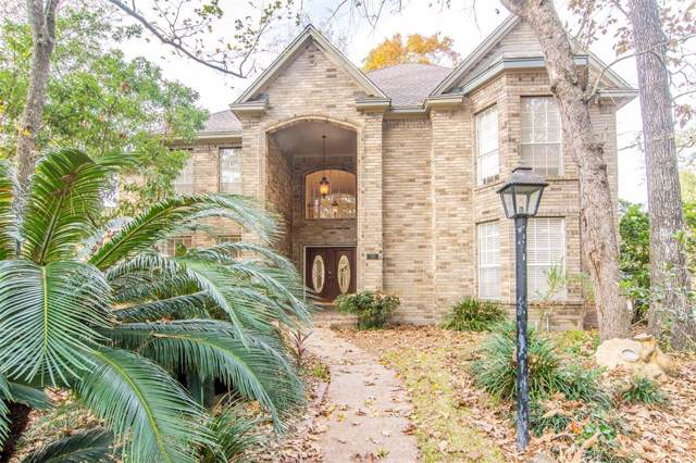 30 Outervale Place, Spring, TX 77381 (MLS #48190939) :: The Sansone Group