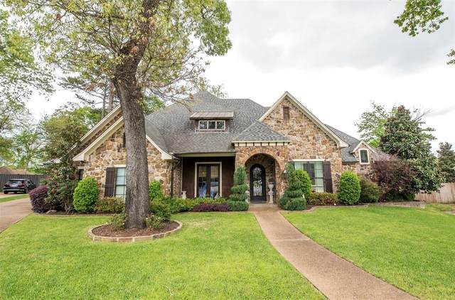 6546 Wheaton Court, Tyler, TX 75703 (MLS #48191532) :: CORE Realty