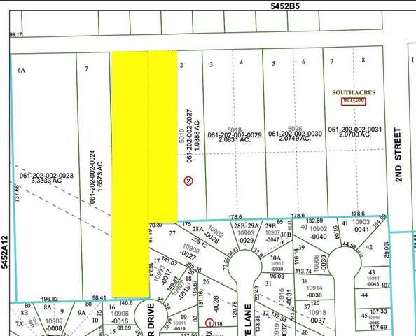 4922 S Acres Drive, Houston, TX 77048 (MLS #481929) :: Green Residential