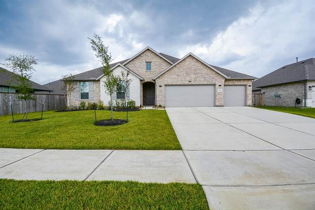 12522 Durham Creek Lane, Tomball, TX 77375 (MLS #48194363) :: Connect Realty