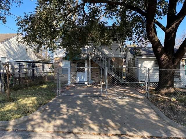 3403 Gano Street, Houston, TX 77009 (MLS #48194577) :: Ellison Real Estate Team