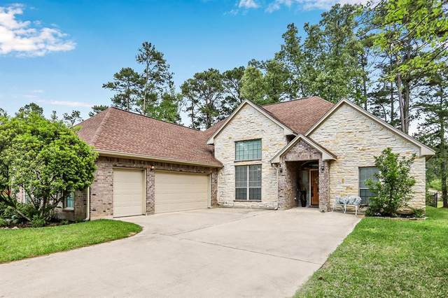12069 Mustang Ave Avenue, Willis, TX 77378 (MLS #48195108) :: Connect Realty