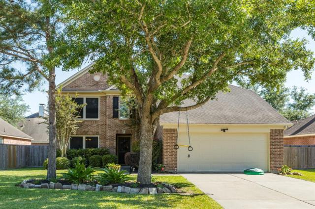 6160 Darlington Court, League City, TX 77573 (MLS #48196029) :: Texas Home Shop Realty