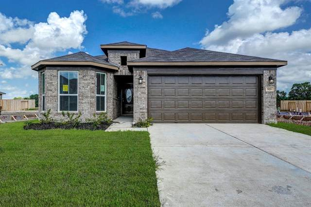 918 Willow Timber Drive, Houston, TX 77090 (MLS #48199717) :: The Bly Team