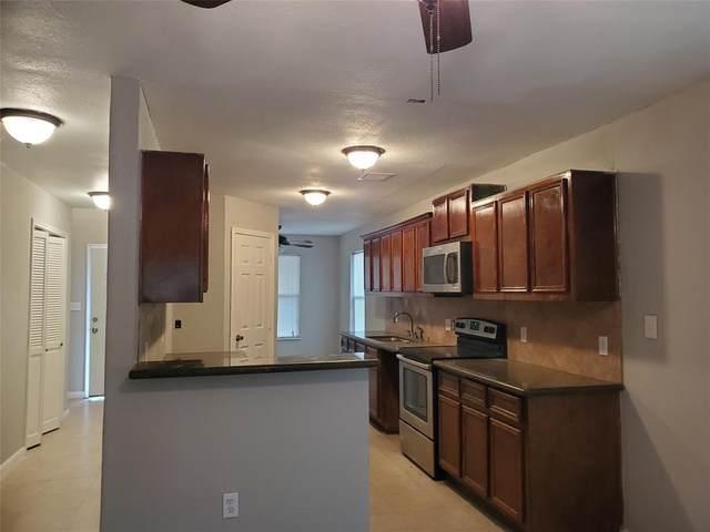 4354 Galesburg Street, Houston, TX 77051 (MLS #48202859) :: Lisa Marie Group | RE/MAX Grand