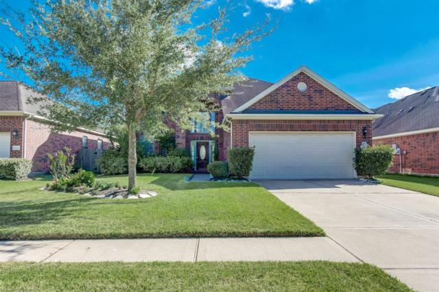 1031 Allisa Street, Stafford, TX 77477 (MLS #48208266) :: Texas Home Shop Realty