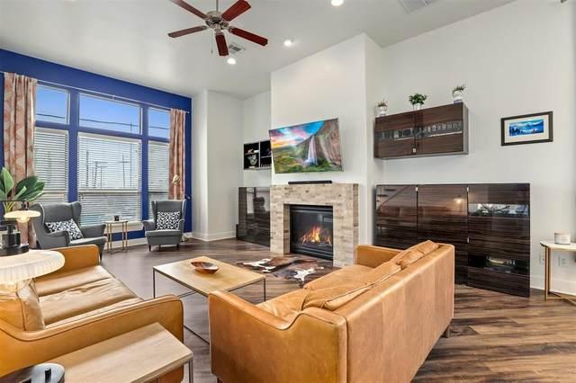 3421 Gillespie Street, Houston, TX 77020 (MLS #48209791) :: Texas Home Shop Realty