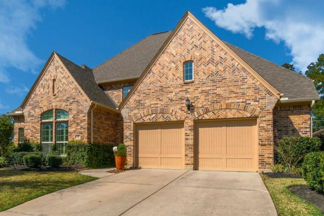 53 Sundown Ridge Place, Tomball, TX 77375 (MLS #4821214) :: JL Realty Team at Coldwell Banker, United