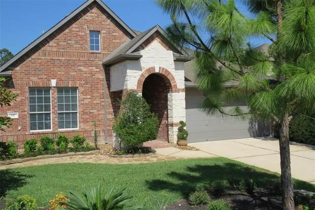 66 N Crescendo Path Place, Shenandoah, TX 77381 (MLS #48212233) :: The Parodi Team at Realty Associates