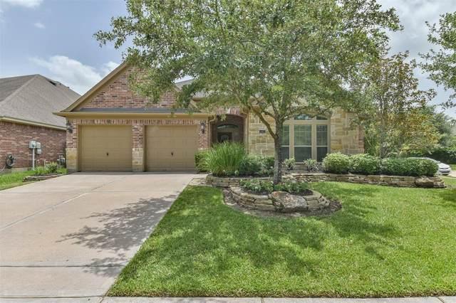 14902 Orange Bloom Court, Cypress, TX 77433 (MLS #48212298) :: TEXdot Realtors, Inc.