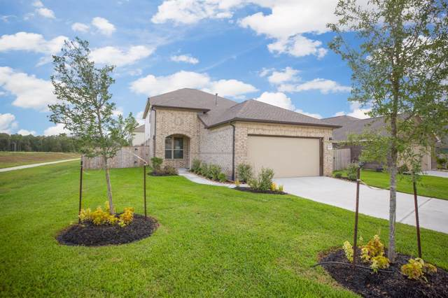4326 Chester Forest Court, Porter, TX 77365 (MLS #48213595) :: Texas Home Shop Realty