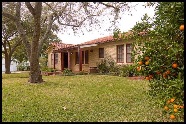 5028 Woodrow Avenue, Galveston, TX 77551 (MLS #48214730) :: Texas Home Shop Realty
