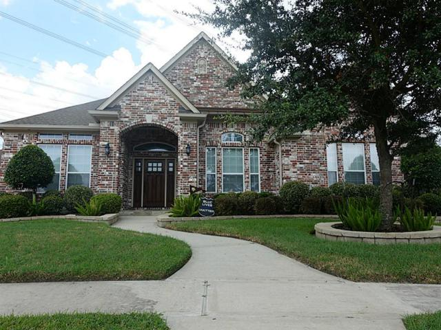 2210 E Lonesome Dove Drive, Deer Park, TX 77536 (MLS #48215445) :: Texas Home Shop Realty