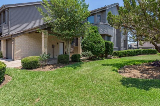 18107 Starboard Drive, Houston, TX 77058 (MLS #48219582) :: Texas Home Shop Realty