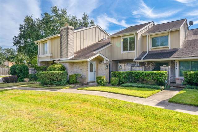 2344 Woodland Park Drive, Houston, TX 77077 (MLS #48219847) :: Phyllis Foster Real Estate