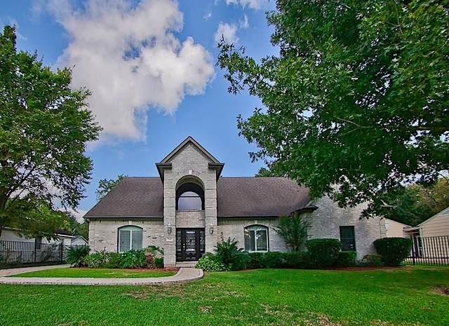 7143 Fauna Street, Houston, TX 77061 (MLS #48222624) :: Lerner Realty Solutions
