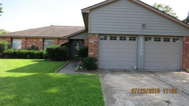 17506 Heritage Creek Court, Webster, TX 77598 (MLS #48223131) :: The Stanfield Team | Stanfield Properties