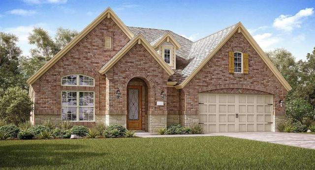 10911 Sunnydale Ridge Lane, Cypress, TX 77433 (MLS #48229448) :: Christy Buck Team
