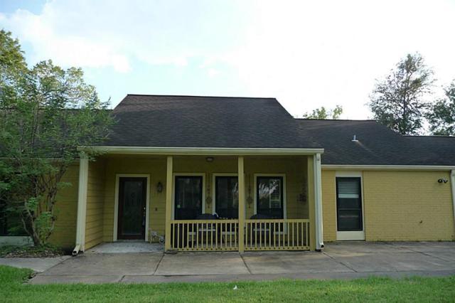 15911 Oleta Lane, Sugar Land, TX 77498 (MLS #48234187) :: Carrington Real Estate Services