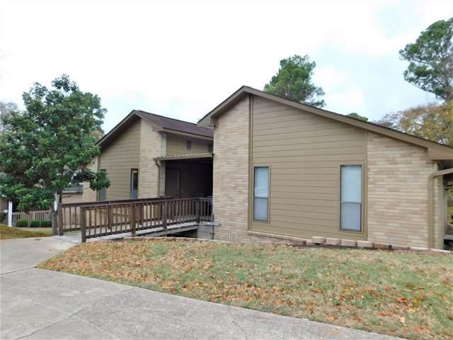 624 Normal Park Drive, Huntsville, TX 77320 (MLS #48234896) :: Texas Home Shop Realty