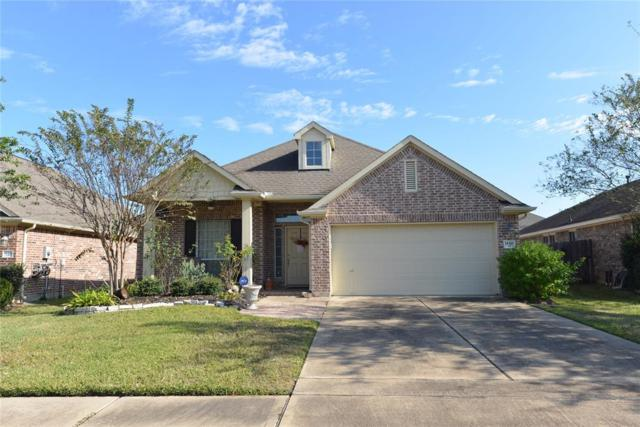14418 Leaning Aspen Court, Cypress, TX 77429 (MLS #48236433) :: Texas Home Shop Realty