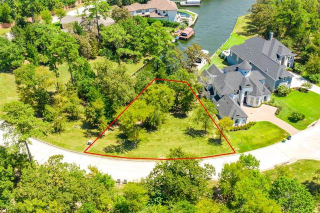 170 Bentwater Bay Drive, Montgomery, TX 77356 (MLS #48236814) :: Connell Team with Better Homes and Gardens, Gary Greene