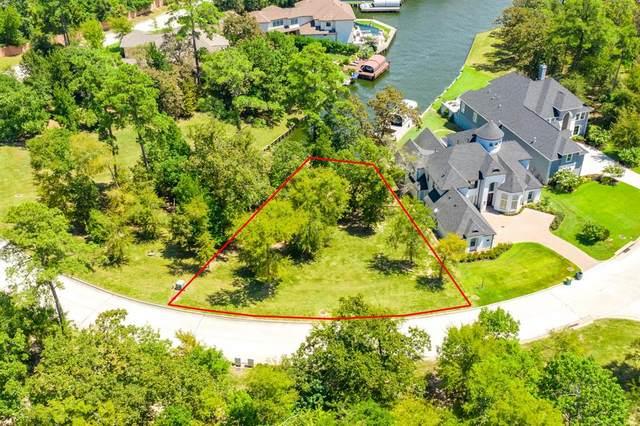 170 Bentwater Bay Drive, Montgomery, TX 77356 (MLS #48236814) :: Homemax Properties