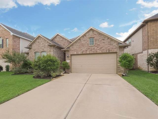 14634 Bending Maple Drive, Houston, TX 77069 (MLS #48237200) :: The SOLD by George Team