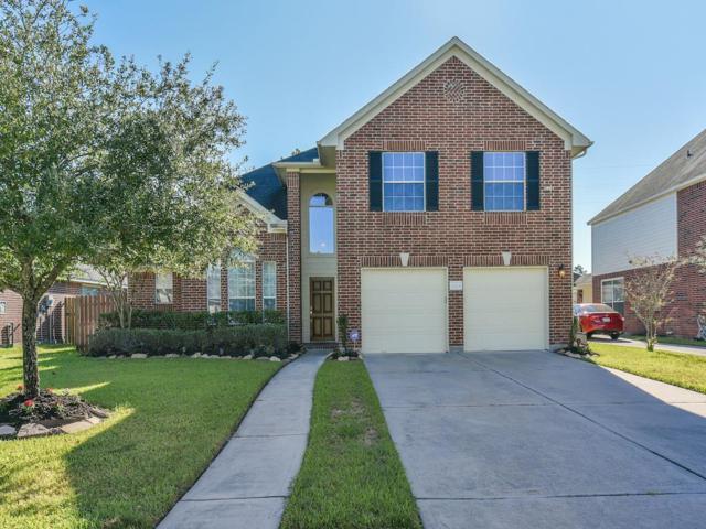 28215 Peper Hollow Lane, Spring, TX 77386 (MLS #4823778) :: Giorgi & Associates, LLC