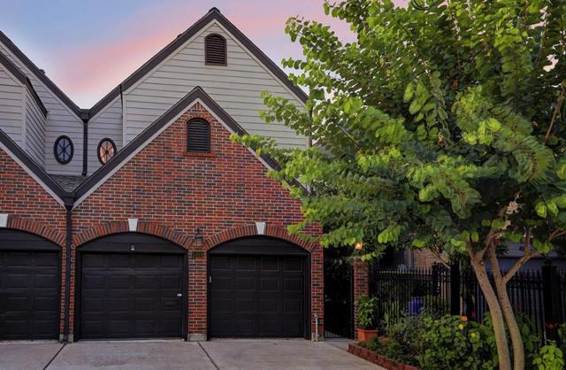 5304 Feagan Street, Houston, TX 77007 (MLS #48238479) :: Krueger Real Estate