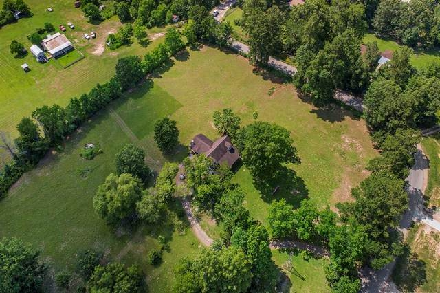 10100 Plum Grove Road, Cleveland, TX 77327 (MLS #48240547) :: The SOLD by George Team