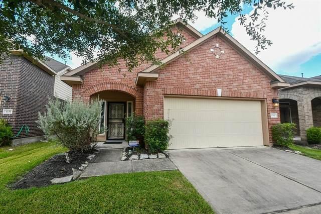 4146 Rosalind Lane, Houston, TX 77053 (MLS #48248697) :: The Wendy Sherman Team