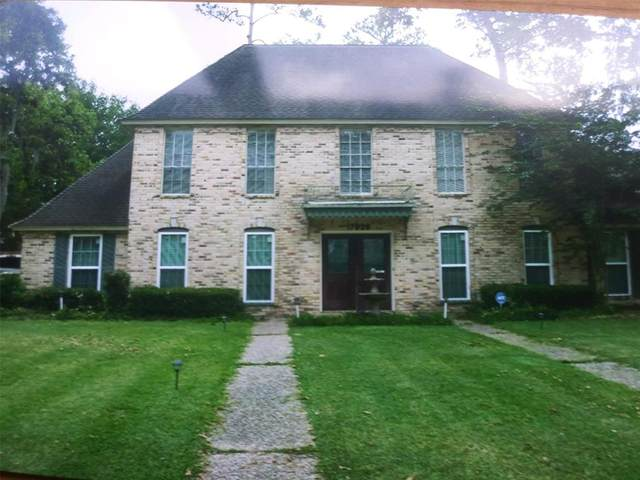 17926 Canyon Creek Road, Houston, TX 77090 (MLS #48256332) :: Green Residential