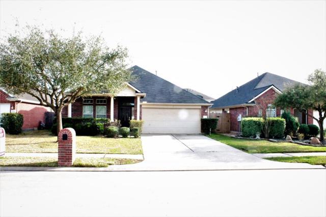 3139 Spring Flower Lane, Spring, TX 77388 (MLS #48257106) :: Green Residential