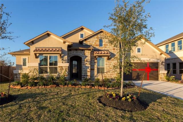 8926 Stonebriar Creek Crossing, Tomball, TX 77375 (MLS #48260205) :: The Bly Team