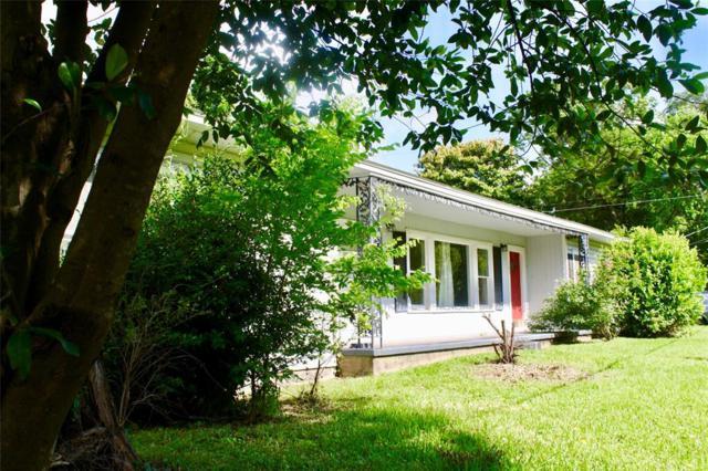 109 N Reid Street, Woodville, TX 75979 (MLS #48265745) :: Texas Home Shop Realty