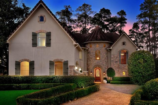 63 Golden Scroll Circle, The Woodlands, TX 77382 (MLS #48269050) :: Giorgi Real Estate Group