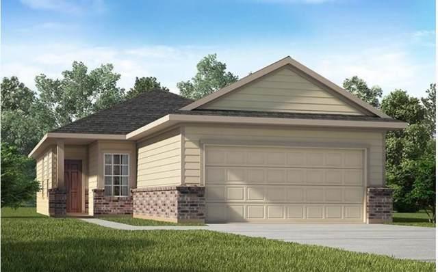 13230 Sandy Mound Lane, Houston, TX 77044 (MLS #48271365) :: Green Residential