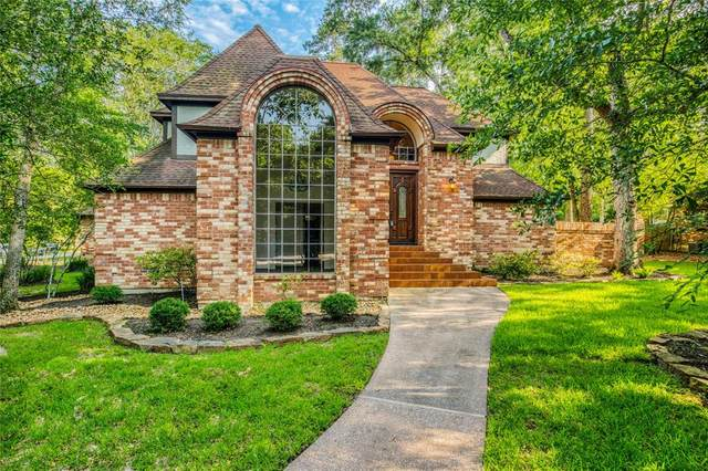 66 Watertree Drive, The Woodlands, TX 77380 (MLS #48271584) :: The Freund Group