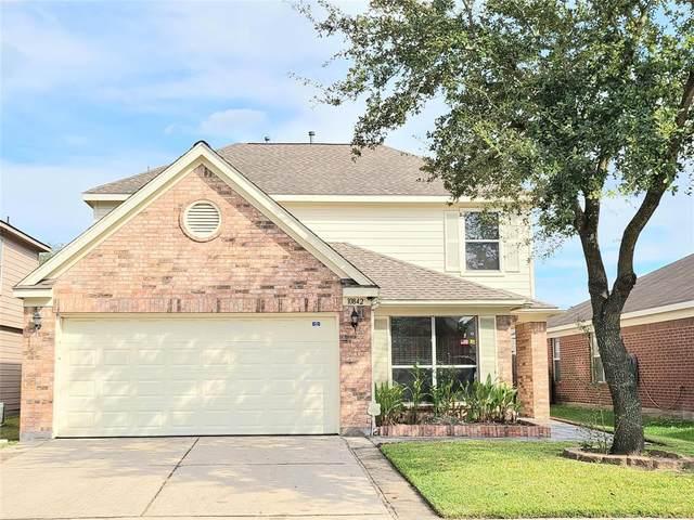 10842 Maple Bough Lane, Houston, TX 77067 (MLS #48273083) :: Texas Home Shop Realty